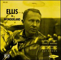 <i>Ellis in Wonderland</i> 1956 studio album by Herb Ellis