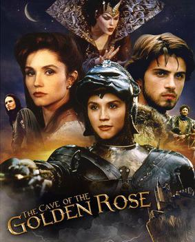 Image result for The Cave Of The Golden Rose