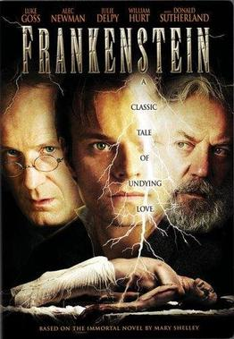 comparison of mary shelleys frankenstein to movies and television shows frankenstein Movies, television shows in mary shelley's frankenstein we engaged in an in-depth discussion of the satanic scholar.