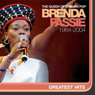 Greatest Hits:The Queen of African Pop (1964–2004) - Wikipedia