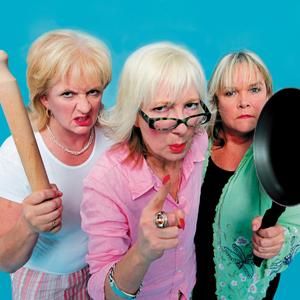 <i>Grumpy Old Women Live</i>