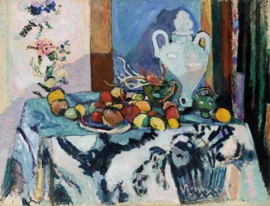 an analysis of gestures in the paintings of henri matisse French art 1900-30 landscape near collioure study for 'the joy of life' by henri matisse is one of the national gallery of denmark's masterpieces the highlight is presented in the.