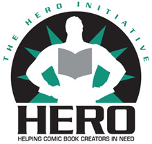 The Hero Intitiative