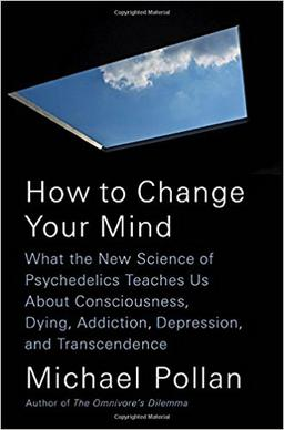 Picture of a book: How To Change Your Mind