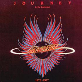 <i>In the Beginning</i> (Journey album) 1979 compilation album by Journey