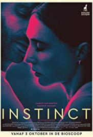 <i>Instinct</i> (2019 film) 2019 film