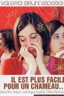 2003 film by Valeria Bruni Tedeschi