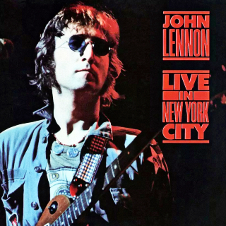 Live In New York City John Lennon Album Wikipedia