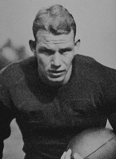 Jimmy Hitchcock American college football player,