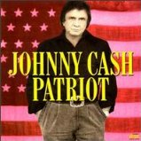 Johnny Cash: Patriot artwork