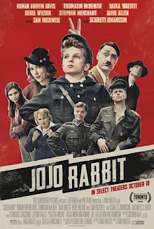 Jojo Rabbit Book >> Jojo Rabbit Wikipedia