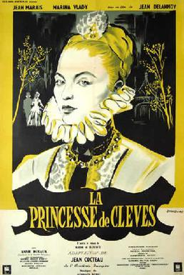 la princesse de cl232ves film wikipedia