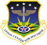 LeMay Center Shield.png