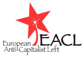 European Anti-Capitalist Left European informal political network for left-wing parties