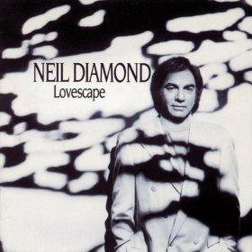<i>Lovescape</i> 1991 studio album by Neil Diamond