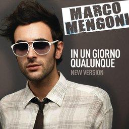 In un giorno qualunque Marco Mengoni song