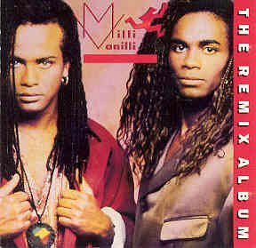 <i>The Remix Album</i> (Milli Vanilli album) 1990 remix album by Milli Vanilli