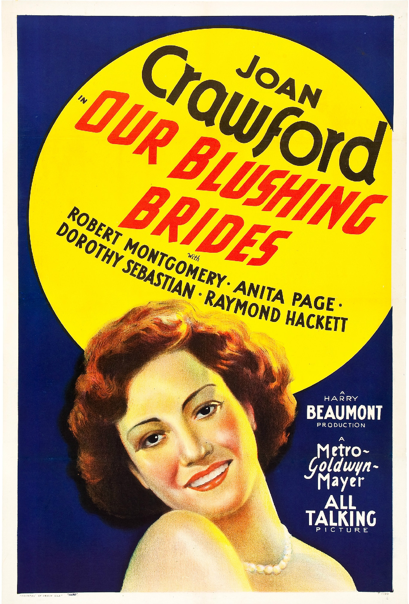 Our Blushing Brides Wikipedia