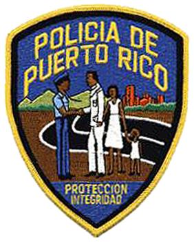 Puerto Rico Police - Wikipedia