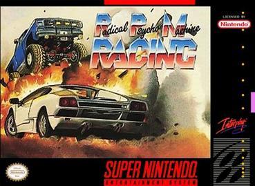 The Super Racing Car Games