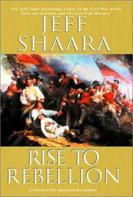 Rise to Rebellion - Wikipedia