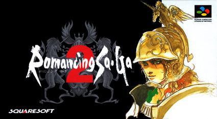 Romancing SaGa 2 - Wikipedia