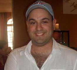 Roland De Wolfe English poker player