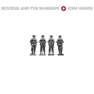 <i>Join Hands</i> 1979 studio album by Siouxsie and the Banshees