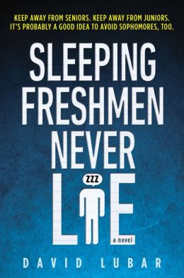 Sleeping Freshmen Never Lie Wikipedia
