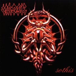 <i>Sothis</i> (EP) 1994 EP by Vader