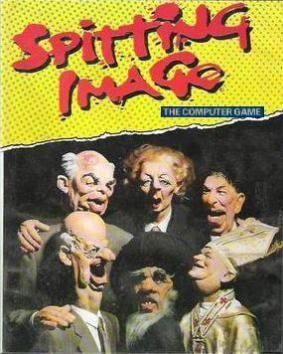 spitting image video game wikipedia