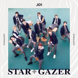 Stargazer (EP) 2020 single by JO1
