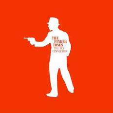 album by The Pinker Tones