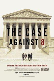 Case Against 8 Movie Poster