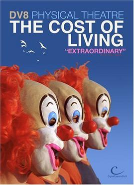 the cost of living 2004 film wikipedia