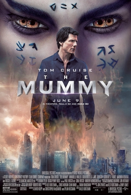 The Mummy (2017 film) - Wikipedia