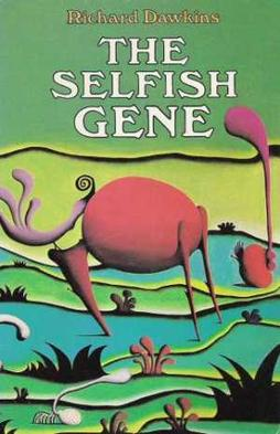Richard Dawkins' The Selfish Gene first public...