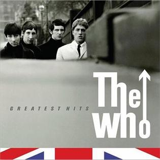 <i>Greatest Hits</i> (The Who album) 2009 greatest hits album by The Who