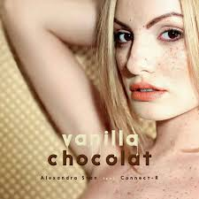 Alexandra Stan featuring Connect-R - Vanilla Chocolat (studio acapella)
