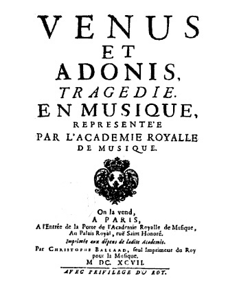 File:Venus et Adonis by Desmarets - first edition of the libretto.jpg