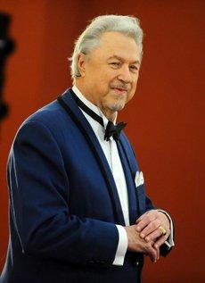 Virgilijus Noreika Lithuanian singer