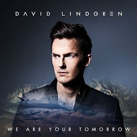 David Lindgren — We Are Your Tomorrow (studio acapella)
