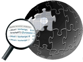 Wiki-Watch German university project for transparency of Wikipedia