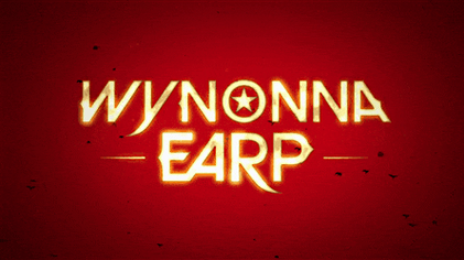 Wynnona Earp Tv Series