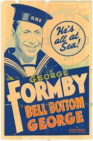 <i>Bell-Bottom George</i> 1943 film by Marcel Varnel