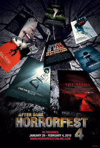 After Dark Horrorfest annual film festival held in the US