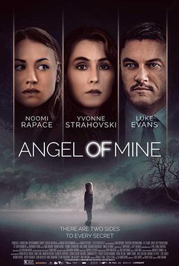 Angel of Mine (film) - Wikipedia