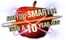 <i>Are You Smarter than a 10 Year Old?</i> (British game show)