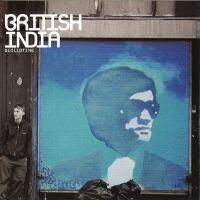<i>Guillotine</i> (British India album) 2007 studio album by British India