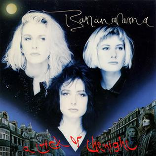 A Trick of the Night 1986 single by Bananarama